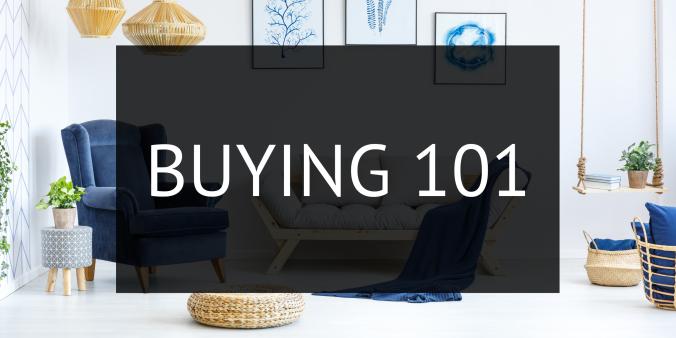 Buying 101