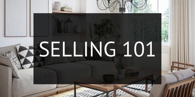 Selling 101